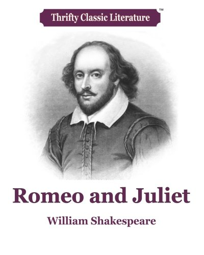 9781548137762: Romeo and Juliet