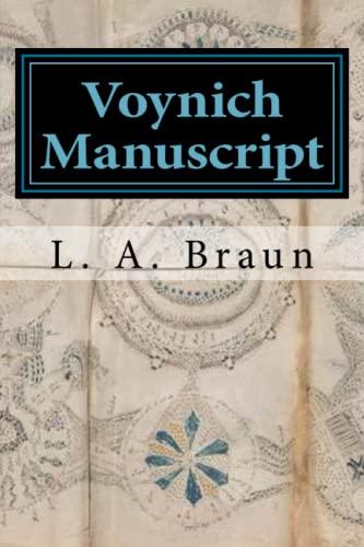 Voynich Manuscript: Braun, L. A.