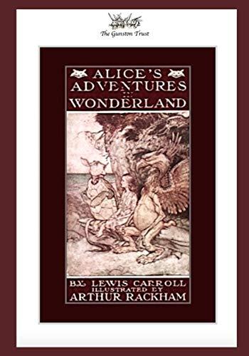 Alice s Adventures in Wonderland (Paperback): Lewis Carroll