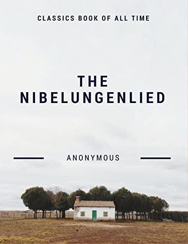 9781548208905: The Nibelungenlied