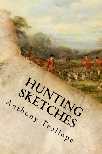 9781548236489: Hunting Sketches