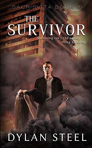 9781548255411: The Survivor: Volume 11
