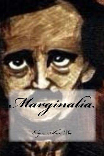 9781548259655: Marginalia