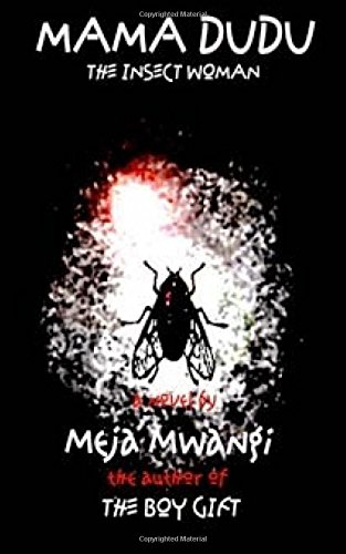 9781548288174: Mama Dudu: The Insect Woman