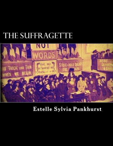 9781548291341: The Suffragette