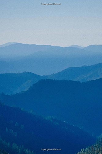 A View of Misty Blue Mountains and: Creations, Cs