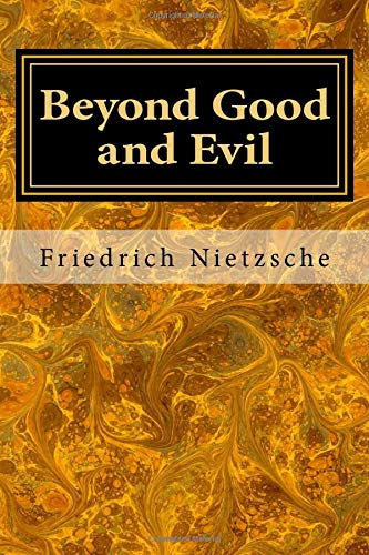 9781548328290: Beyond Good and Evil