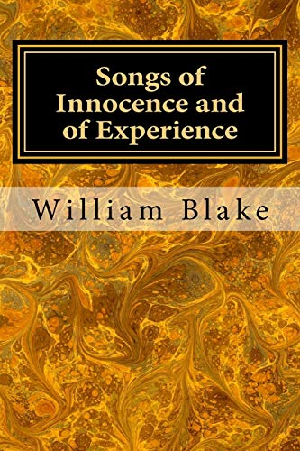 9781548368913: Songs of Innocence and of Experience