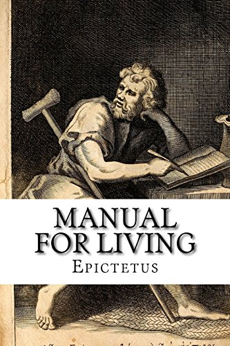 9781548372828: Manual for Living