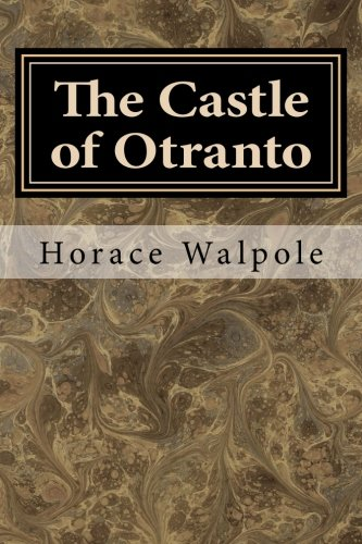 9781548394486: The Castle of Otranto