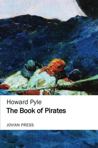 9781548396022: The Book of Pirates (Jovian Press)