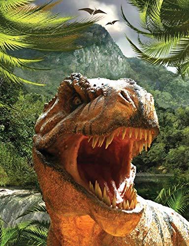 Tyrannosaurus Rex Dinosaur Com
