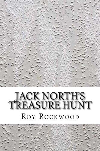 Jack North's Treasure Hunt: Rockwood, Roy