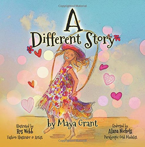 A Different Story: Maya Grant
