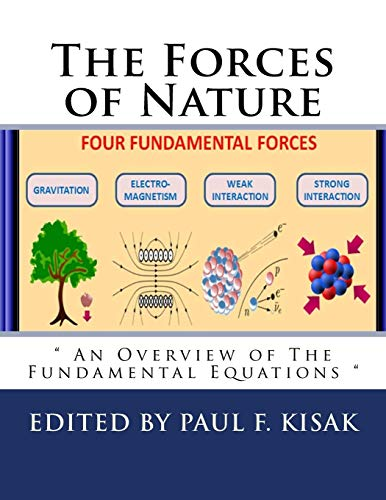"""The Forces of Nature: """" An Overview: Kisak, Edited by"""