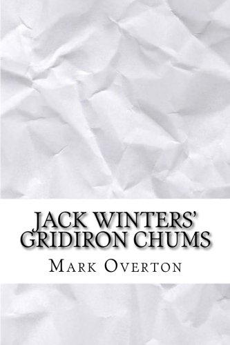 Jack Winters' Gridiron Chums: Overton, Mark