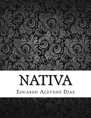 Nativa: Acevedo Diaz, Eduardo