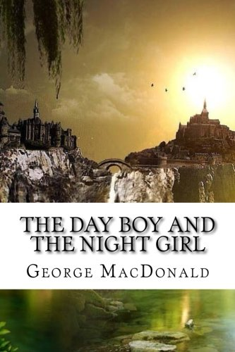 9781548492229: The Day Boy and the Night Girl