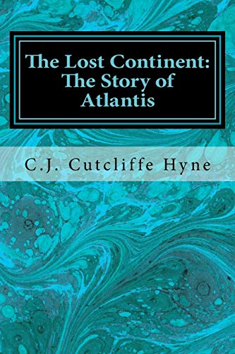 9781548507602: The Lost Continent: The Story of Atlantis