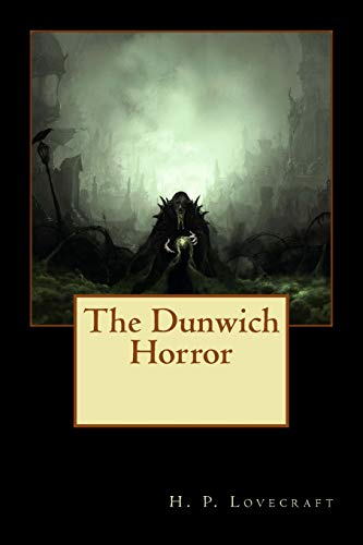 9781548521240: The Dunwich Horror