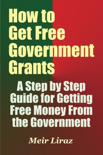 Money guide to free government grants[1] | emprendimientos.