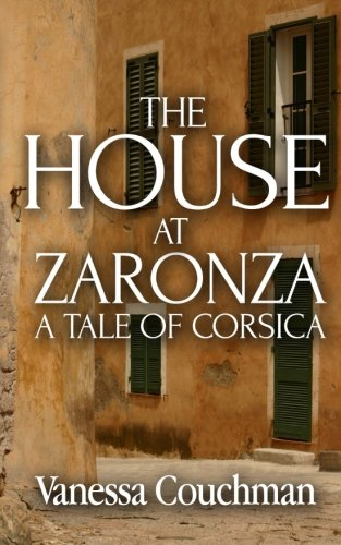 9781548578428: The House at Zaronza