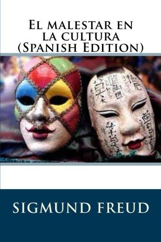 9781548589509: El malestar en la cultura (Spanish Edition)