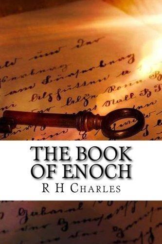 9781548632014: The Book of Enoch