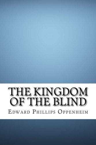 The Kingdom of the Blind (Paperback)