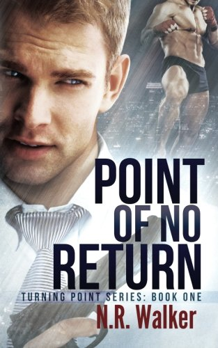 Point of No Return (Paperback)