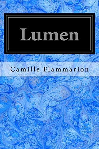 Lumen: Flammarion, Camille