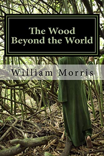 9781548790981: The Wood Beyond the World