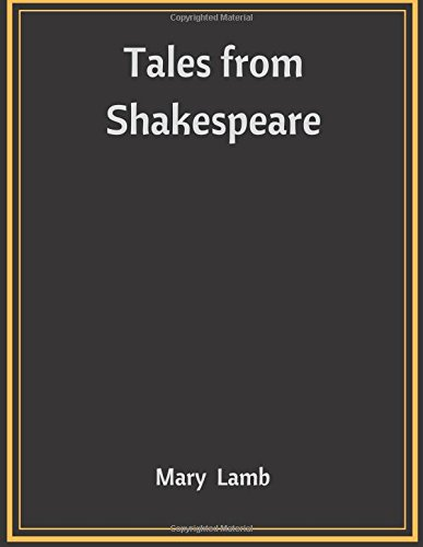 9781548809843: Tales from Shakespeare