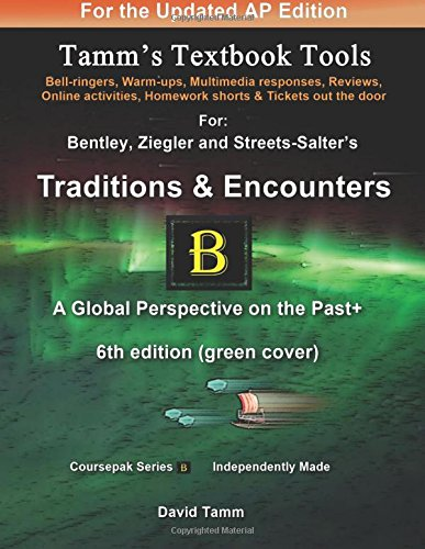 traditions encounters edition - AbeBooks