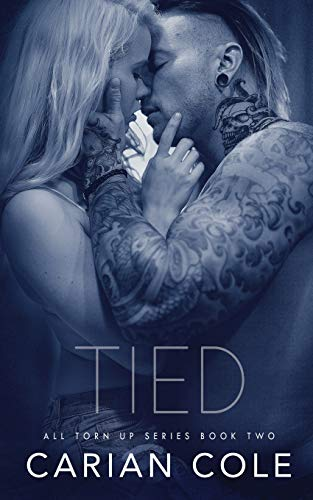9781548839130: Tied: Volume 2 (All Torn Up)