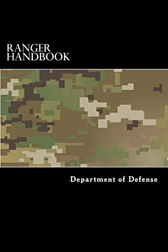 Sh 21-76 Ranger Handbook: Department of Defense