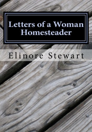 9781548871383: Letters of a Woman Homesteader