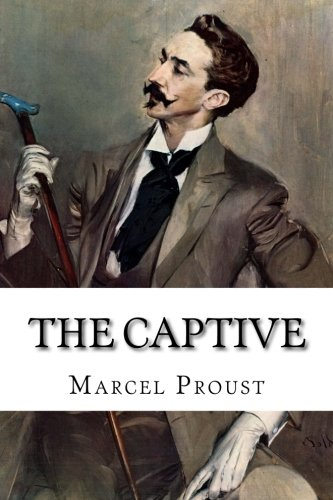 9781548931711: The Captive: The Prisoner