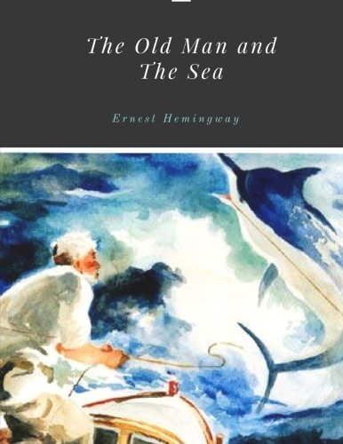 techniques used by ernest hemingway on and old man and the sea Symbolism in ernest hemingway's the old man masterful writers use literary devices and techniques in a hemingway's novel the old man and the sea is a.