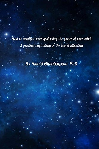 How to Manifest Your Goal Using the Power of Mind: A Practical Implication of the Law of Attraction
