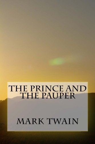 9781548983413: The Prince and the Pauper