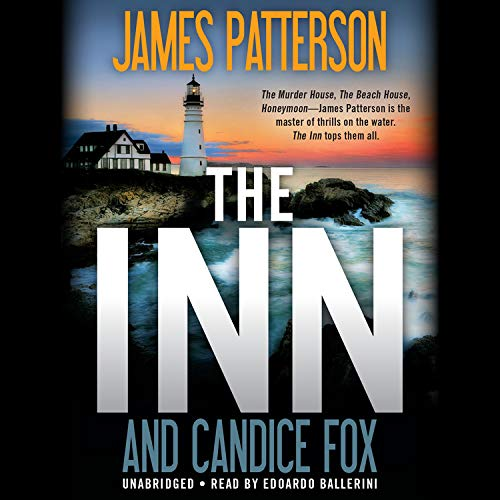 Book Cover: The Inn