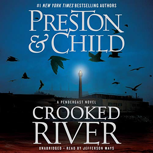 Book Cover: Crooked River