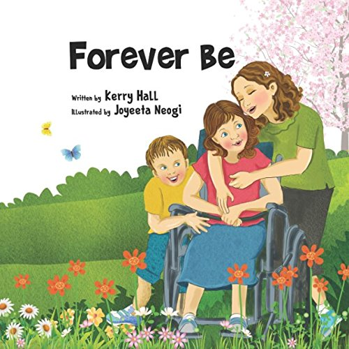 Forever Be: Kerry Hall