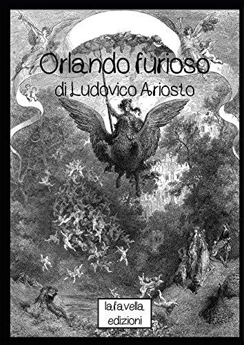 9781549583179: Orlando furioso: Versione integrale (Italian Edition)