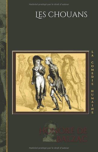 9781549651175: Les chouans: Edition illustrée