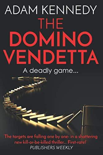 The Domino Vendetta: Adam Kennedy