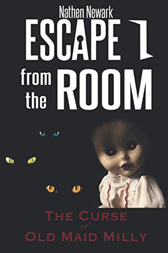 Escape from the Room:The Curse of Old: Newark, Nathen