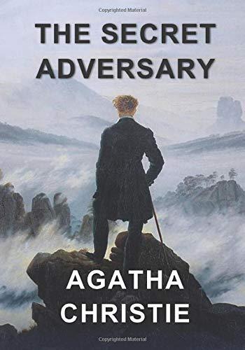 9781549704826: The Secret Adversary