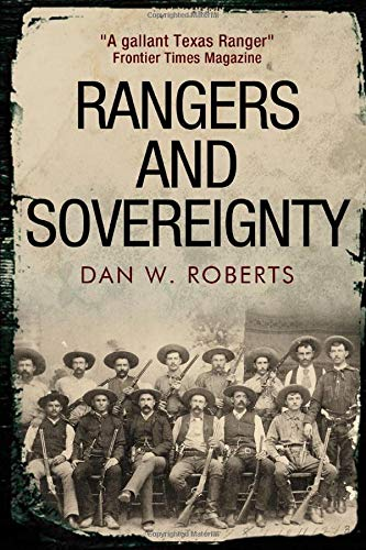 9781549952951: Rangers and Sovereignty
